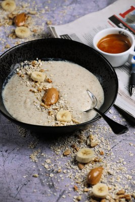 menu de noel porridge save eat