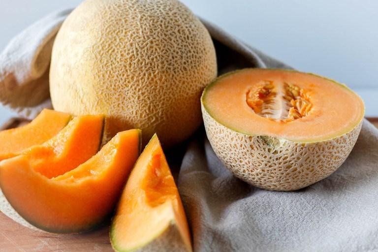 Recette de melon trop mûr save eat