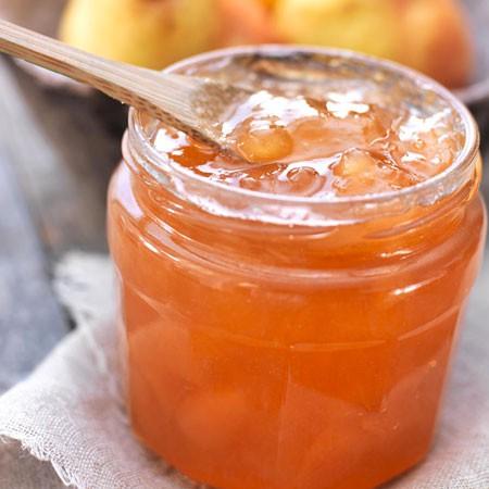 recette de confiture de poires save eat