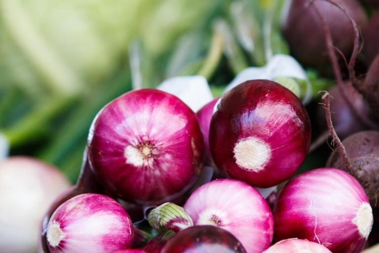 onions germés save eat