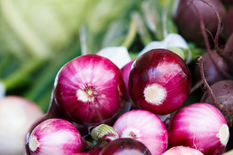 onions germés save eat