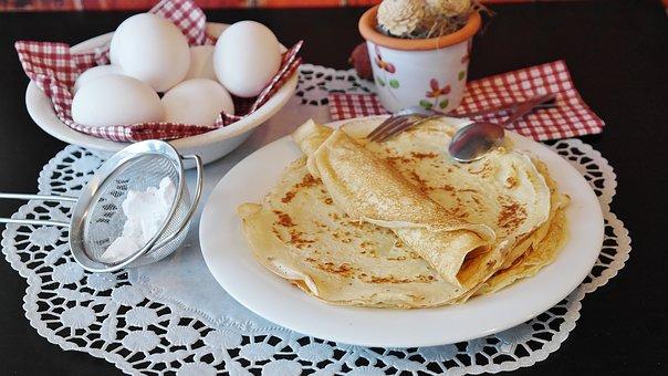 chandeleur et congeler la pâte à crêpes save eat