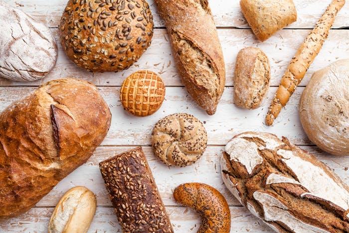 astuces pour utiliser du pain dur