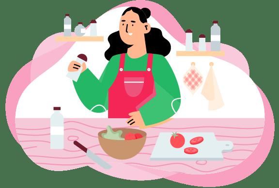 les offres entreprises de save eat pour sensibiliser les consommateurs