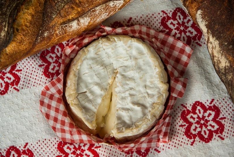 camembert trop fort de normandie save eat