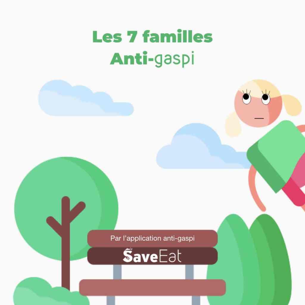 jeu 7 familles anti-gaspi save eat
