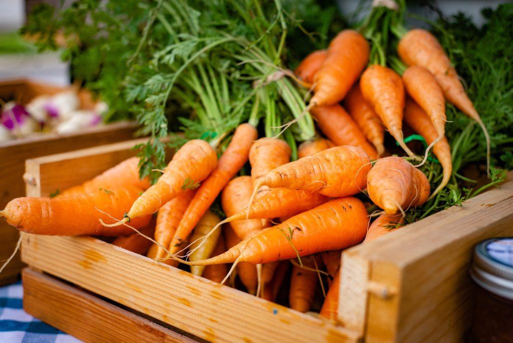 carottes molles - save eat