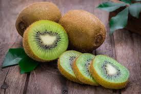 epluchures de kiwi confites