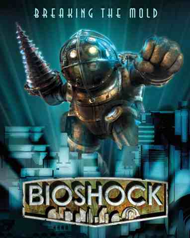 Bioshock Game For PC Download Highly Compressed » BKGTECH