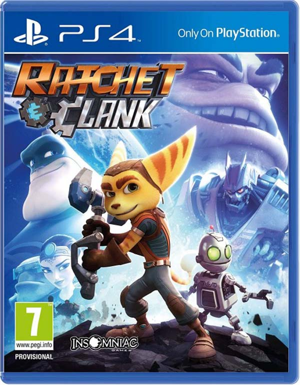 Ratchet and Clank PS4 Price in Pakistan