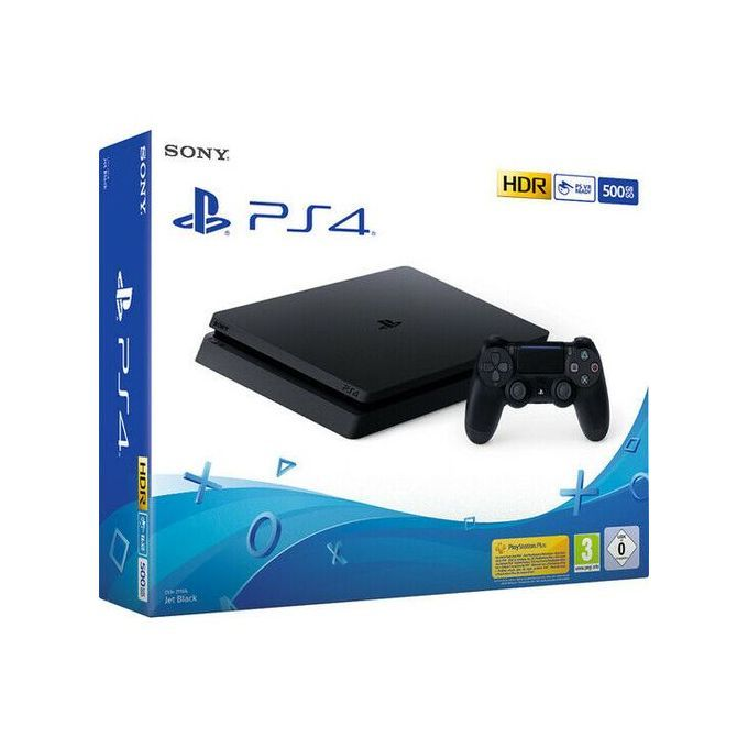 PS4 Console 500GB Brand New Price in Pakistan