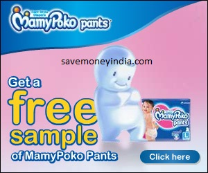 Free MamyPoko Pants Diapers Extra Small Sample – MamyPoko image
