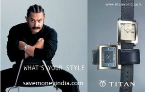 Titan Watches 50% off or more from Rs. 995 – Amazon image