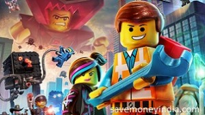 Lego 50% off from Rs. 474 – FlipKart image