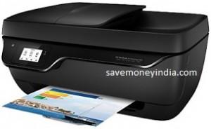 HP DeskJet Ink Advantage 3835 All-in-One Inkjet Printer Rs. 5999 – FlipKart image