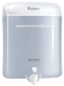 Whirlpool Destroyer Water Purifier Rs. 2890 – Amazon image