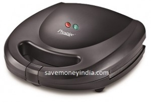 Prestige Sandwich Toaster PSQFB Rs. 1049 – Amazon image