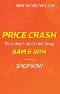 FlipKart Price Crash Store image