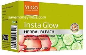 VLCC Insta Glow Bleach Rs. 51 – Amazon image