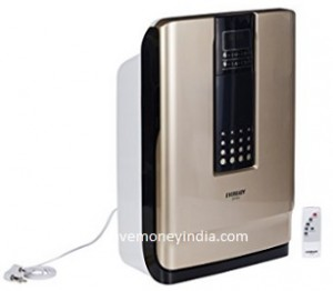 Eveready Air Purifier AP322 Rs. 7999 – FlipKart image
