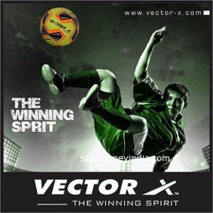 Vector X Sports Gear 25% off or more from Rs. 134 – Amazon image