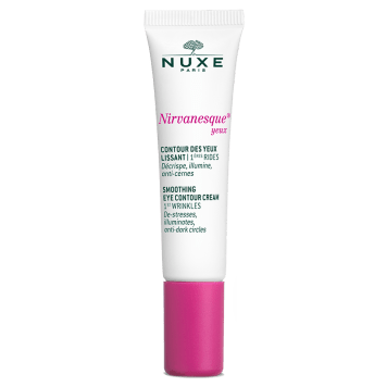 Nivanesque Nuxe contours des yeux lissant smoothing eye contour cream