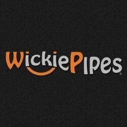 WICKIEPIPES Logo - Save On Cannabis- Coupon Codes - vape and smoking accessories.