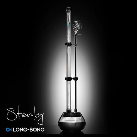 Long Bong Coupon Codes -Stanley - Cannabis Bong Glass - Marijuana Smoking Accessories - Online Bongs Promo - Save On Cannabis