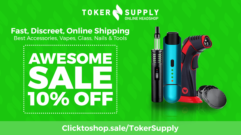 Toker Supply Coupon Codes Discount Promo Online Save On Website