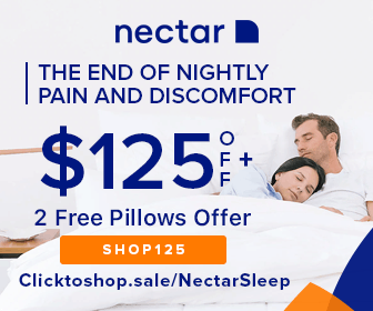 Nectar Sleep Coupon