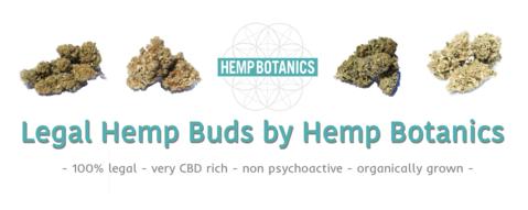Hemp Botanics Coupon Code - Online Discount - Save On Cannabis
