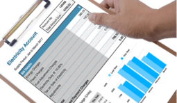 The SaveOnEnergy.com® Electricity Bill Report: Who paid the most, least?