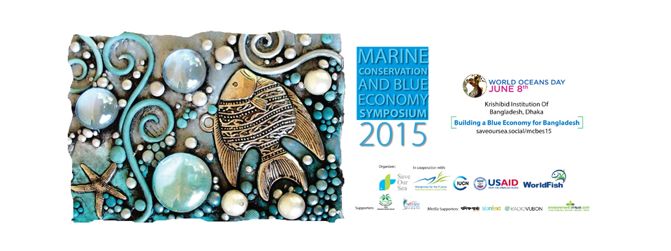 1st Marine Conservation and Blue Economy Symposium