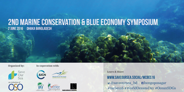 Marine Conservation Symposium Call for Papers Opens