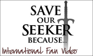 Save our Seekers because...