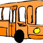 Take the Bus!