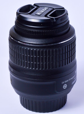 8 Keistimewaan Yang Dimilki Lensa Kit