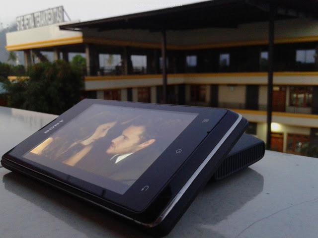 Membuat Efek Bokeh Menggunakan Smartphone