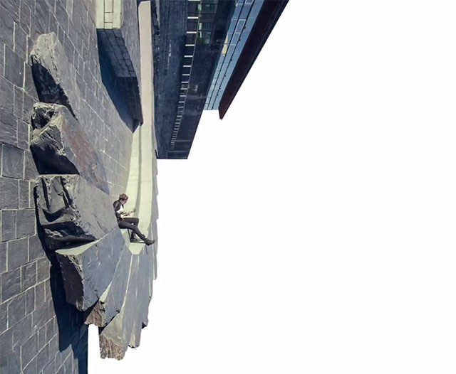 Karya Surealis Luar Biasa Dari Fotografer Antti Karrpinen