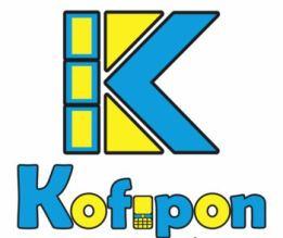 KOFIPON logo