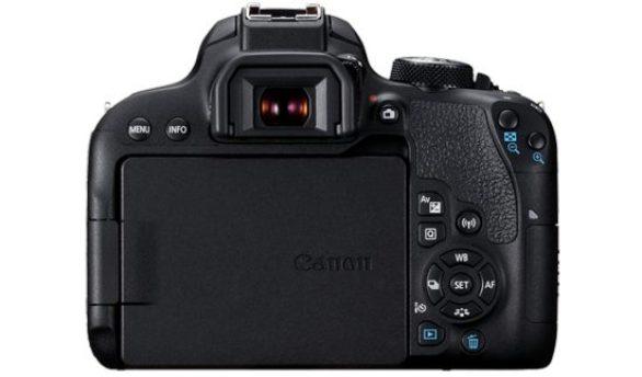 Seri EOS 77D dan 800D Diperkenalkan, DSLR Canon Dengan 5 Axis Video Stabilization Di Bodi Kamera