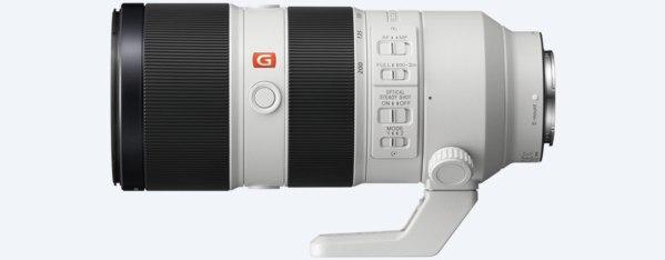Memahami Kode Lensa Sony - Kamu Perlu Tahu Sebelum Membeli