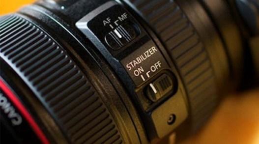 10 Hal Tentang Image Stabilizer Ini Harus Anda Ketahui