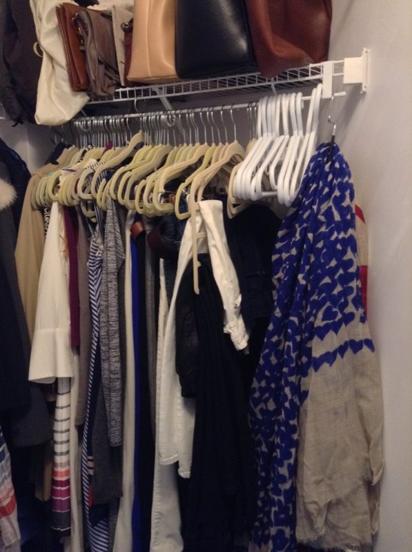 after-moving-organizing-closet-wardrobe-clothes-dresses-pants-4
