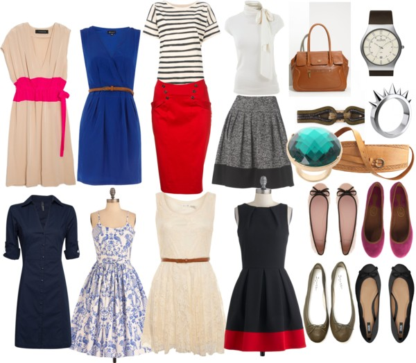 Basic-Minimalist-Womens-Wardrobe-Summer