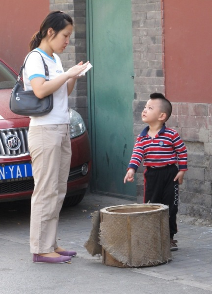 Beijing-China-Photograph-Kids-Toilets-Everywhere-Not-A-Toilet
