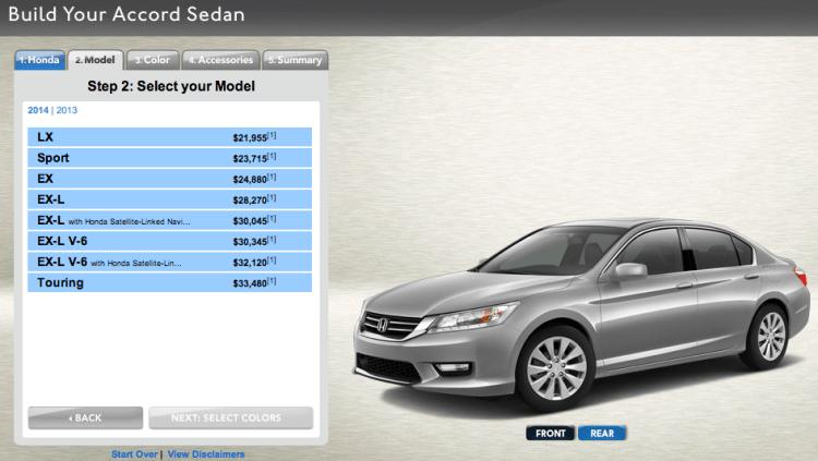 http://automobiles.honda.com/tools/build-price/trims.aspx?ModelID=&ModelName=Accord%20Sedan&ModelYear=2014