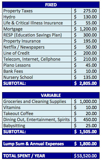Cut-back-in-your-budget-typical-household-finances