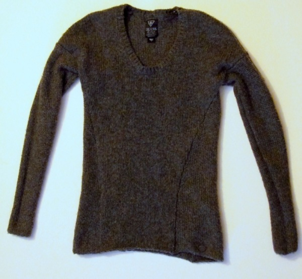 Guess-Knit-Sweater-Honeycomb-Paneled-Sides-Front