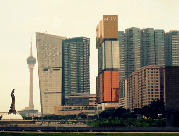 Macau-Skyline-Photograph-Asia-Travel